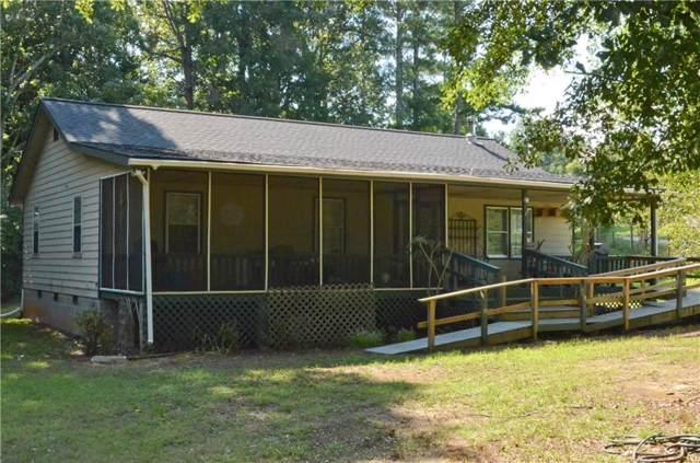 2948 John Bryant Lane, Gainesville, GA 30507 (MLS #6590793) :: The Heyl Group at Keller Williams