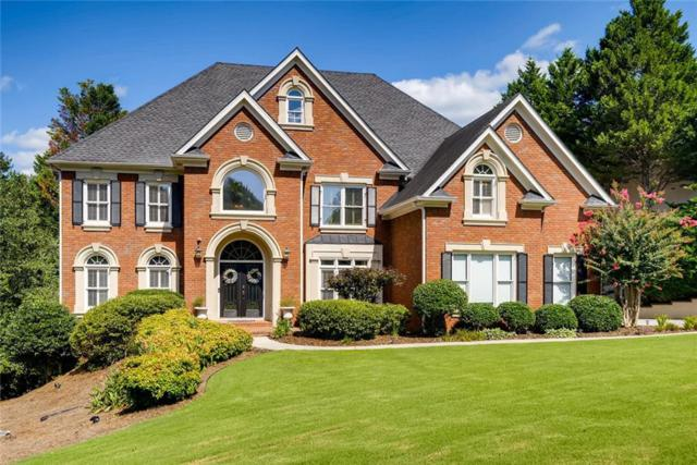 100 Serenity Court, Alpharetta, GA 30022 (MLS #6590833) :: The North Georgia Group