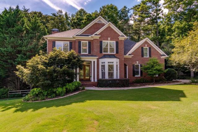 117 Fairway Overlook, Woodstock, GA 30188 (MLS #6590838) :: North Atlanta Home Team