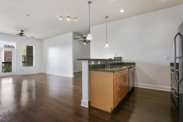 425 Chapel Street SW #1207, Atlanta, GA 30313 (MLS #6590840) :: North Atlanta Home Team