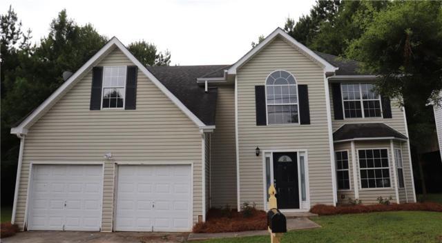 3881 Waldrop Hills Drive, Decatur, GA 30034 (MLS #6590845) :: RE/MAX Paramount Properties