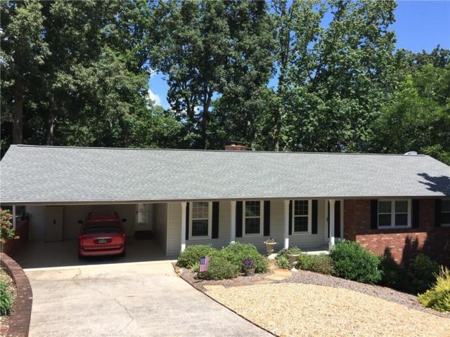 660 Crestview Terrace, Gainesville, GA 30501 (MLS #6590849) :: RE/MAX Paramount Properties