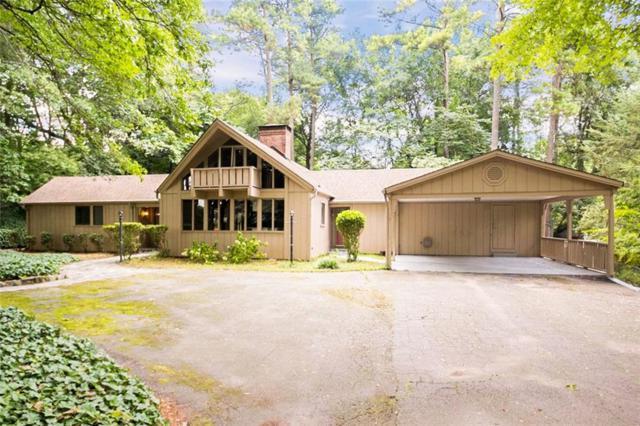 4673 Fairway Road, Duluth, GA 30096 (MLS #6590892) :: Iconic Living Real Estate Professionals