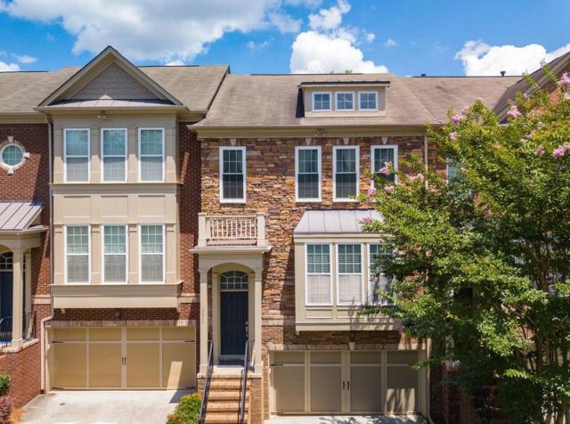 2873 Overlook Way #1, Atlanta, GA 30324 (MLS #6590901) :: North Atlanta Home Team