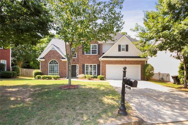 465 Vinings Vintage Circle, Mableton, GA 30126 (MLS #6590906) :: North Atlanta Home Team
