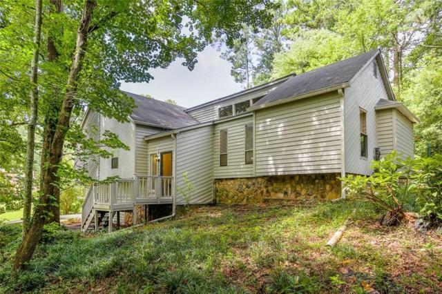 4009 Tall Pine Drive, Marietta, GA 30062 (MLS #6590931) :: KELLY+CO