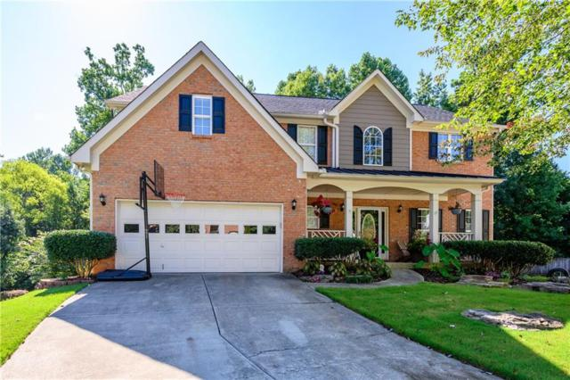 1871 Woodpoint Court, Lawrenceville, GA 30043 (MLS #6590974) :: North Atlanta Home Team