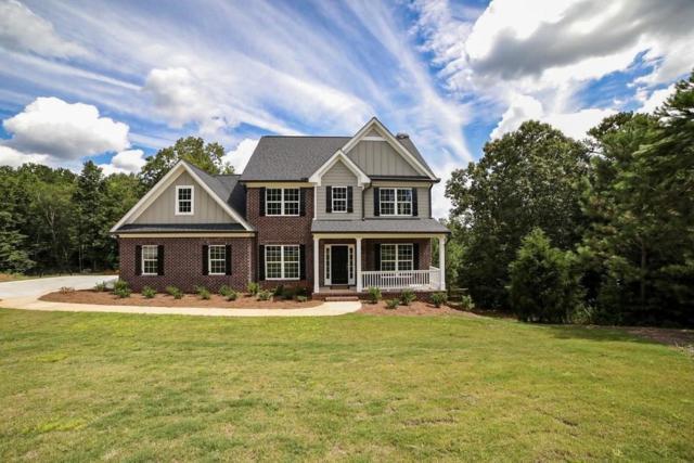 1280 Ryland Hills Lane, Watkinsville, GA 30677 (MLS #6590979) :: The Zac Team @ RE/MAX Metro Atlanta