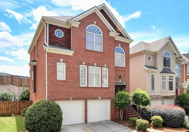 2450 Vivian Circle, Decatur, GA 30030 (MLS #6590980) :: North Atlanta Home Team