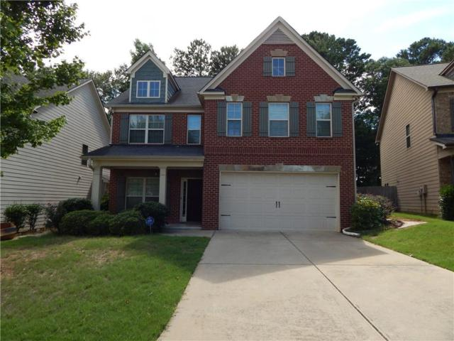 2668 Lake Manor Circle, Duluth, GA 30096 (MLS #6590998) :: Iconic Living Real Estate Professionals