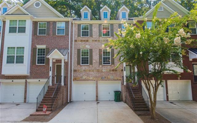 5437 Alanis Place SE #17, Mableton, GA 30126 (MLS #6591043) :: North Atlanta Home Team