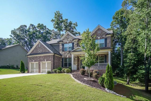 3660 Ivy Lawn Drive, Buford, GA 30519 (MLS #6591062) :: North Atlanta Home Team