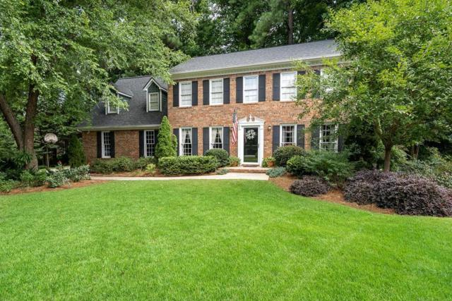 1461 Oak Springs Drive, Marietta, GA 30066 (MLS #6591063) :: North Atlanta Home Team
