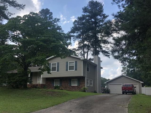 5908 Old Forrest Way, Douglasville, GA 30135 (MLS #6591084) :: RE/MAX Paramount Properties