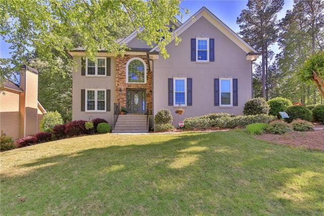 5245 Camden Lake Parkway NW, Acworth, GA 30101 (MLS #6591093) :: North Atlanta Home Team