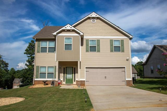539 Joneus Drive, Mcdonough, GA 30252 (MLS #6591109) :: North Atlanta Home Team