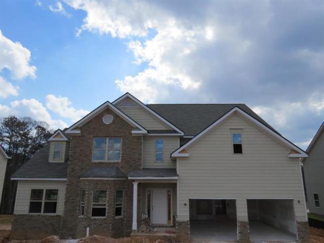 3715 Rifflewood Way, Douglasville, GA 30135 (MLS #6591120) :: North Atlanta Home Team