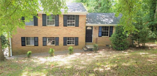 2890 Jerome Road, Atlanta, GA 30349 (MLS #6591135) :: The Heyl Group at Keller Williams