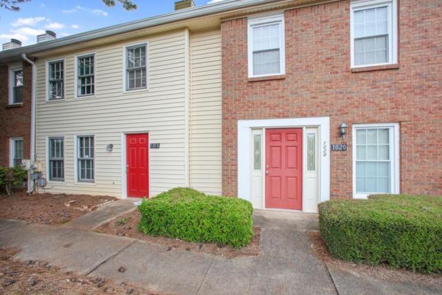 1018 Old Holcomb Bridge Road, Roswell, GA 30076 (MLS #6591158) :: North Atlanta Home Team