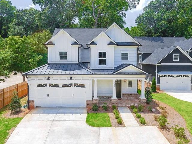 167 Candler Road SE, Atlanta, GA 30317 (MLS #6591168) :: North Atlanta Home Team