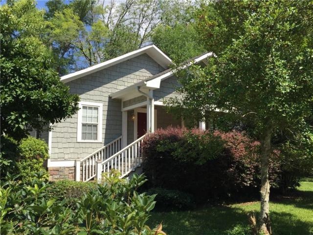 609 S Lee Street, Lagrange, GA 30240 (MLS #6591243) :: The Heyl Group at Keller Williams
