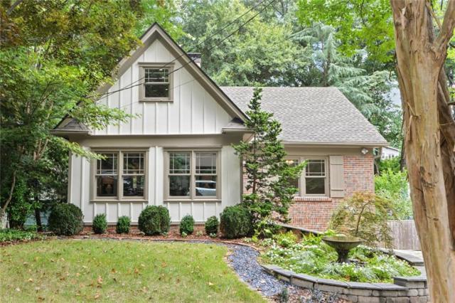 752 Martina Drive NE, Atlanta, GA 30305 (MLS #6591262) :: Path & Post Real Estate