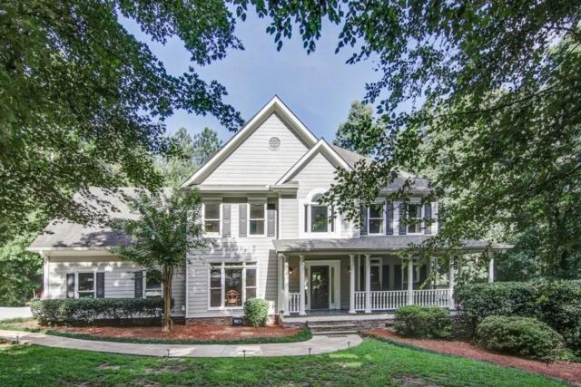 20 Wisteria Drive, Oxford, GA 30054 (MLS #6591265) :: Iconic Living Real Estate Professionals