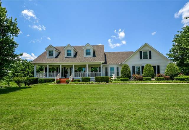 918 Parker Road, Jasper, GA 30143 (MLS #6591309) :: Path & Post Real Estate