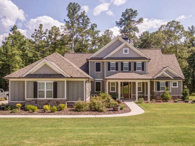 320 Discovery Lake Drive, Fayetteville, GA 30215 (MLS #6591331) :: Path & Post Real Estate