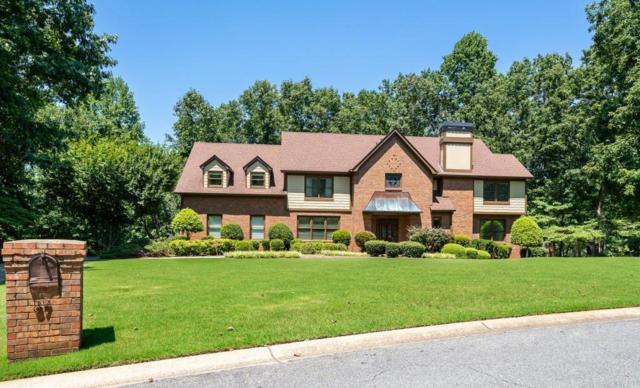 87 Old Mountain Place, Powder Springs, GA 30127 (MLS #6591355) :: North Atlanta Home Team