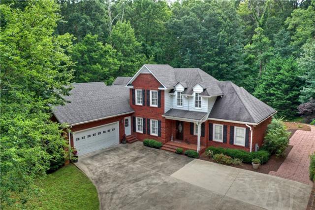 130 Stegall Drive, Ellijay, GA 30536 (MLS #6591366) :: RE/MAX Paramount Properties