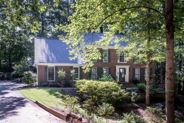 11745 Highland Colony Drive, Roswell, GA 30075 (MLS #6591379) :: The Cowan Connection Team