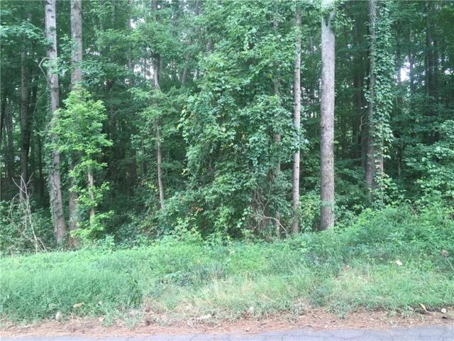 1943 Leila Street, Austell, GA 30106 (MLS #6591480) :: RE/MAX Paramount Properties