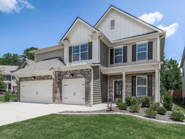 307 Vermillion Street, Acworth, GA 30102 (MLS #6591494) :: North Atlanta Home Team