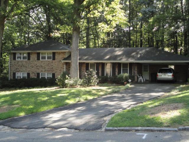 2258 Scenic Drive, Snellville, GA 30078 (MLS #6591510) :: North Atlanta Home Team