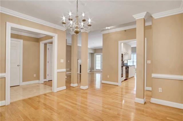211 Colonial Homes Drive NW #1309, Atlanta, GA 30309 (MLS #6591513) :: North Atlanta Home Team