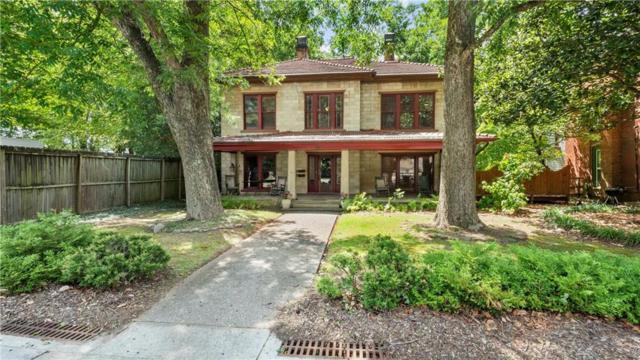 56 Sycamore Street, Jefferson, GA 30549 (MLS #6591547) :: North Atlanta Home Team