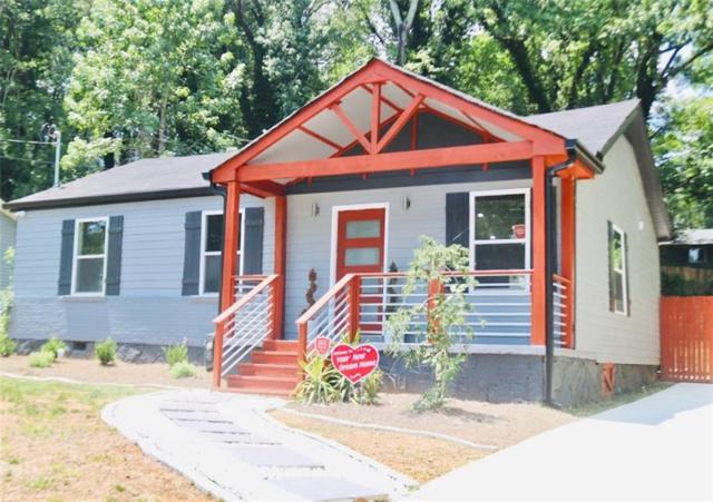 1861 Meadow Lane, Decatur, GA 30032 (MLS #6591578) :: North Atlanta Home Team