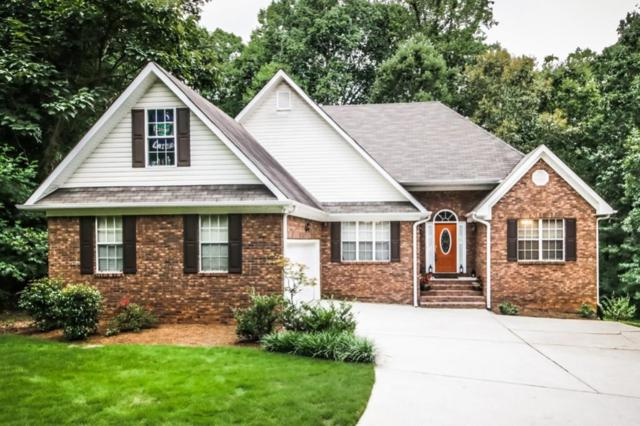 131 Great Oaks Branch, Stockbridge, GA 30281 (MLS #6591585) :: North Atlanta Home Team