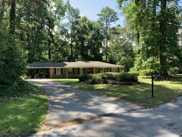 1671 Cartwright Court, Decatur, GA 30033 (MLS #6591588) :: The Zac Team @ RE/MAX Metro Atlanta