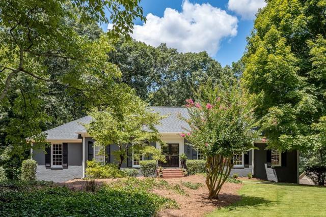970 Buckhorn E, Sandy Springs, GA 30350 (MLS #6591621) :: RE/MAX Paramount Properties