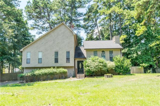 3125 Revere Circle, Snellville, GA 30039 (MLS #6591641) :: The North Georgia Group