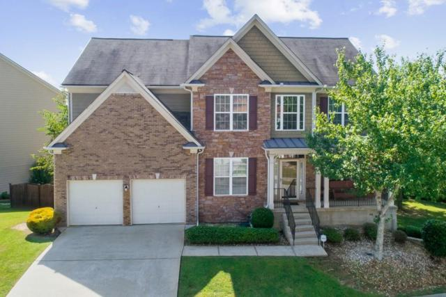 3158 Daleview Way SW, Atlanta, GA 30331 (MLS #6591645) :: North Atlanta Home Team