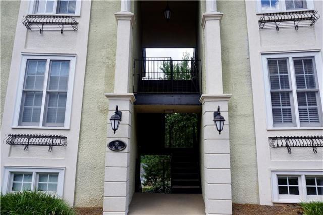 1445 Monroe Drive NE E34, Atlanta, GA 30324 (MLS #6591650) :: RE/MAX Paramount Properties