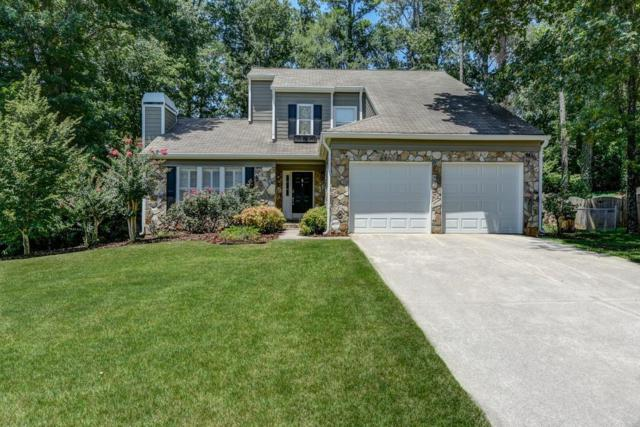 2981 Sutton Glen, Marietta, GA 30062 (MLS #6591698) :: North Atlanta Home Team