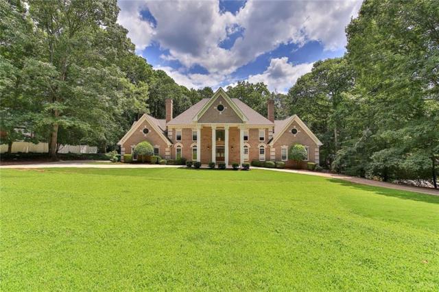 1839 Chedworth Lane, Stone Mountain, GA 30087 (MLS #6591706) :: North Atlanta Home Team