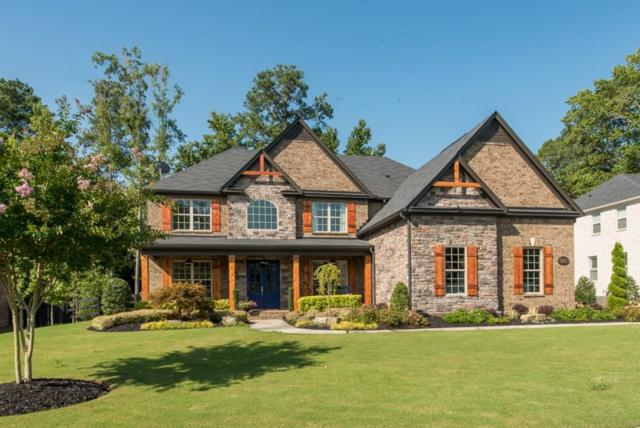 12655 Hearthstone Way, Alpharetta, GA 30009 (MLS #6591715) :: RE/MAX Paramount Properties