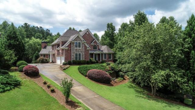 112 Sanders Court, Canton, GA 30115 (MLS #6591778) :: North Atlanta Home Team