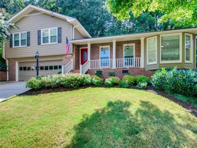 3004 Windfield Circle, Tucker, GA 30084 (MLS #6591802) :: North Atlanta Home Team