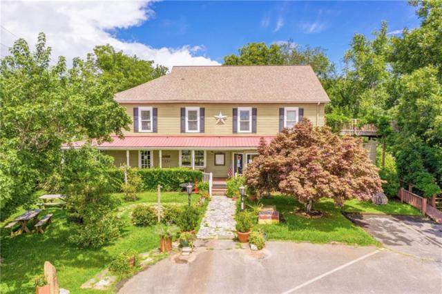 44 Chambers Street, Jasper, GA 30143 (MLS #6591832) :: Kennesaw Life Real Estate
